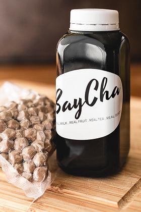 Brown Sugar Syrup Kit