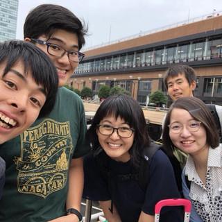 東北・宮﨑 大学生つながるプロジェクト2