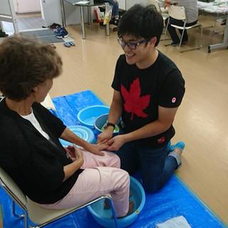東北・宮﨑 大学生つながるプロジェクト
