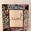 "Thumbnail: Cadre ""Sweet""Le Monde d'Eva"