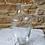 Thumbnail: Flacon verre ciselé Villeroy & Boch