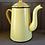 Thumbnail: Cafetière émaillée