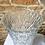 Thumbnail: Vase en verre ciselé