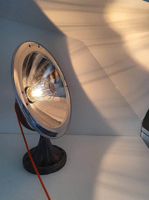 Lampe radiateur Calor