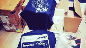 LYNX+ leverancier en partner van de 100 dagen Roeselare