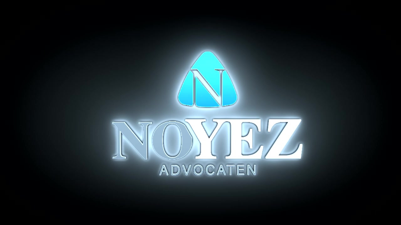 Noyez Advocaten Logo