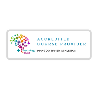 PPO-300 Inner Athletics Course Provider