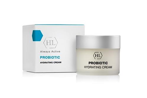 הולילנד קרם לחות פרוביוטיק Holyland Probiotic Hydrating Cream