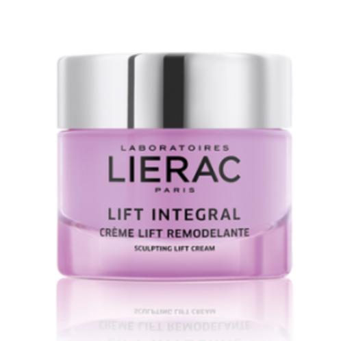 קרם פנים אקטיבי למיצוק העור LIFT INTEGRAL SCULPTING LIFT CREAM