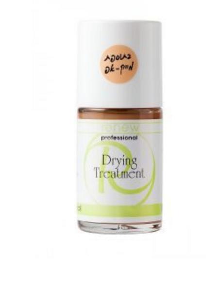 רניו דרמה קונטרול תערובת שמנים לעור שמן Renew Derma Control Drying