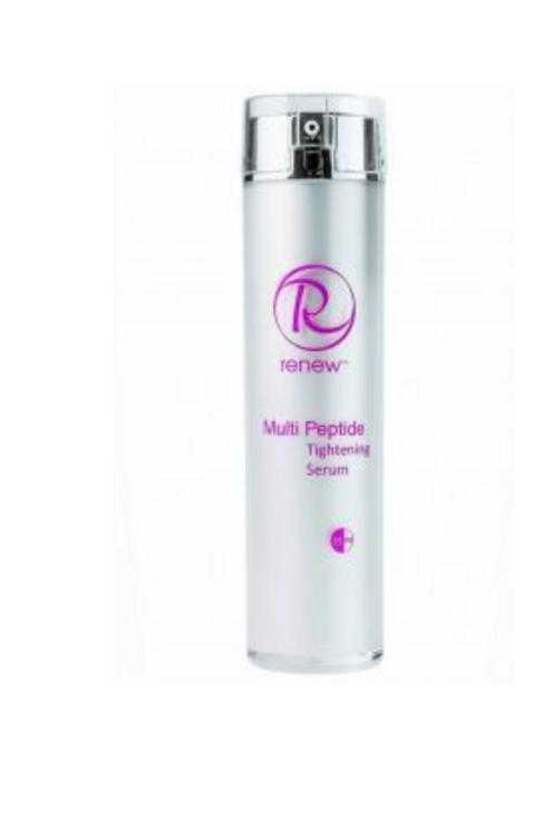 רניו מולטי פפטיד סרום ממצק Renew Multi Peptide Tighening Serum