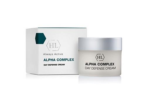הולילנד אלפא-קומפלקס קרם הגנה יומי Holyland Alpha Complex Day Defence Cream