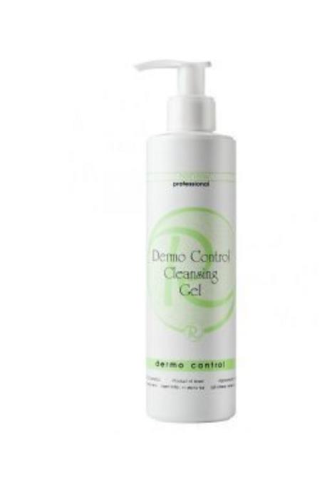 רניו דרמה קונטרול גל ניקוי לעור שמן ובעייתי Renew Derma Control CLEANSING GEL