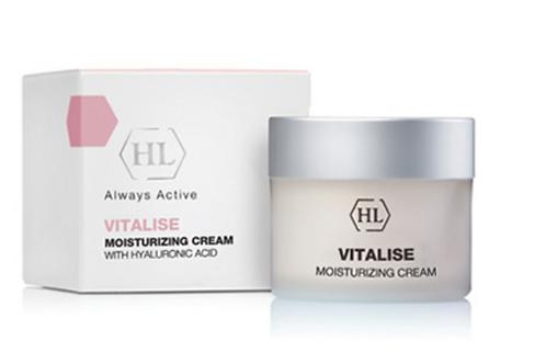 הולילנד קרם לחות יום ויטאלייז Holyland Vitalise Moisturizing Cream