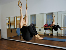 Deadhang Tuc Position