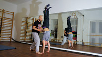 Handstand - Galo Fitness