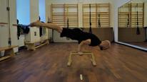 Planche Movement_&_Akrobatik