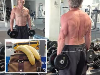 Proč jíst banány s hnědými fleky