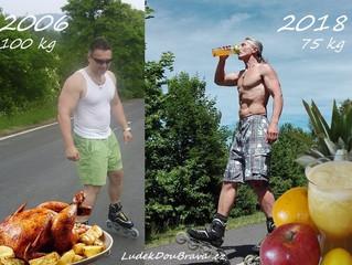 PROČ ? Proč jsem začal jinak jíst i žít...