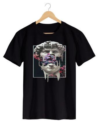 Camiseta Quinta Dimensão