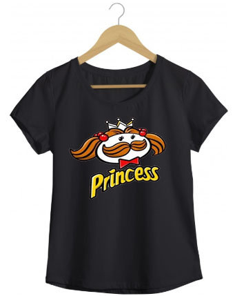 Camiseta Pringles