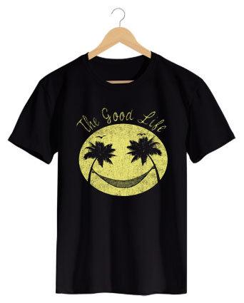 Camisetas The Good Life