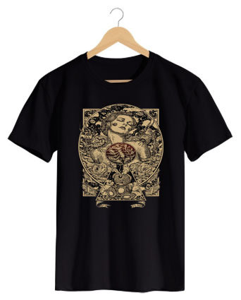 Camiseta AluciCrazy