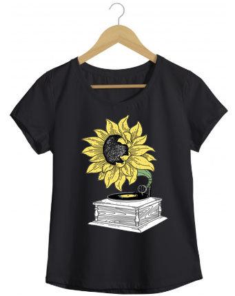 Camiseta Girasom