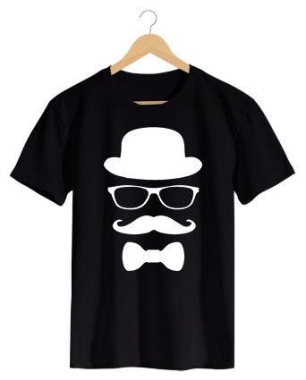Camisetas Bigodão