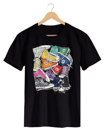 Camiseta All Stars