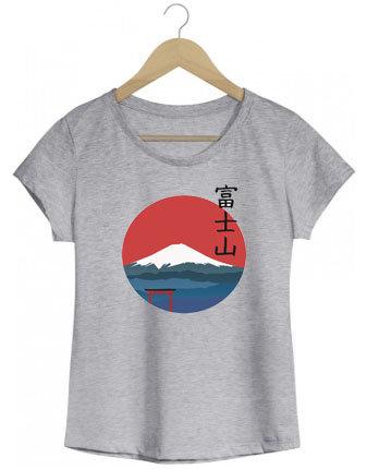 Camiseta Japan