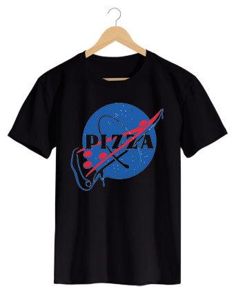 Camiseta Pizza