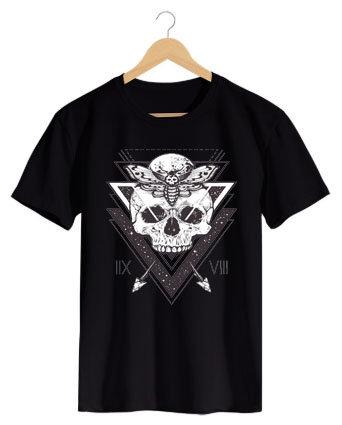 Camiseta IIXVII
