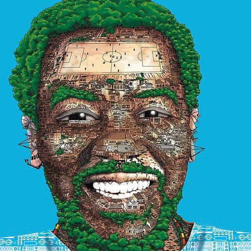 Muzimba :: Akins Kintê (com CD)