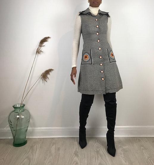 Handmade Vintage Dress