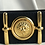 Thumbnail: Gold Coin Vintage Belt