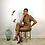 Thumbnail: Silk Trouser Set