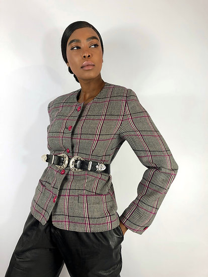 Vintage Betty Barclay Blazer