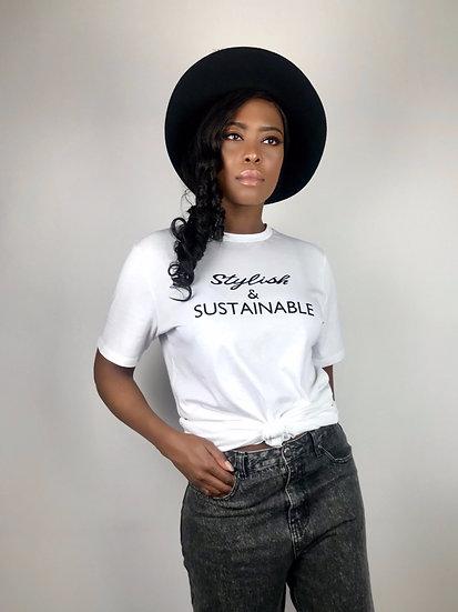 Stylish & Sustainable T-shirt