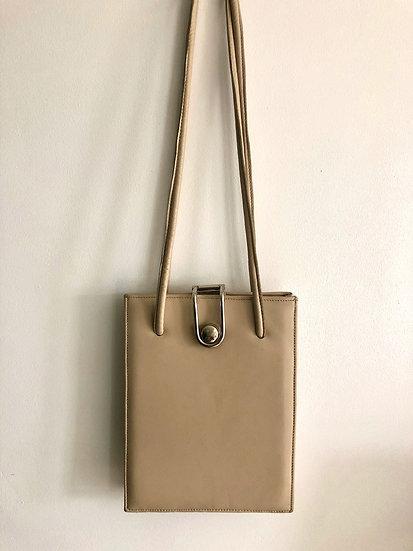 Vintage Beige Bag
