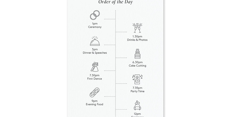 Eucalyptus - Order Of The Day