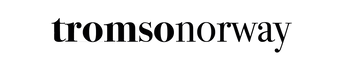 Tromso Norway Logo - Black.png