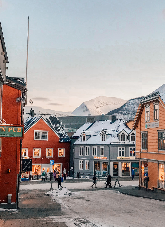 Tromso City Centre, Norway.jpg