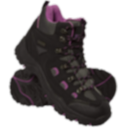 Moutain Warehouse Women Boots.png