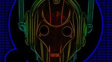 New Cyberman 3D!