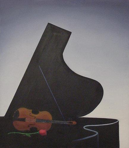 The Piano (1987)