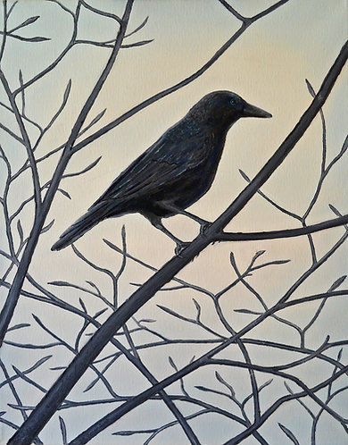 Crow (2010)