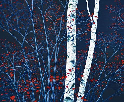 Birches I (2007)
