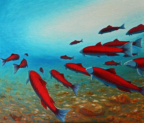 Mofish (1993)
