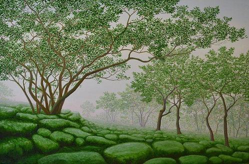 Green Oaks (2013)
